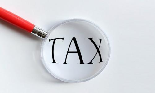 数字税收改革可为英国经济带来460亿英镑的收入