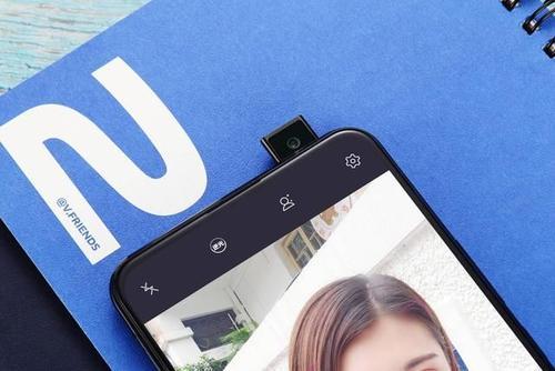 华为Y9 Prime 在印度推出了弹出式自拍相机