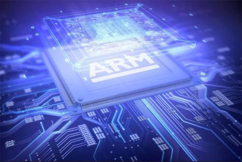 ARM正在努力推动其芯片设计超越移动设备
