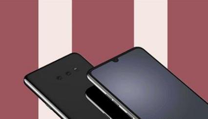 LG可能会在IFA 2019推出LG G8X