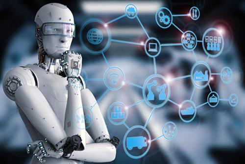建筑市场人工智能增长率为35.1%