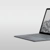 微软的Surface Laptop 3可能采用15英寸机型