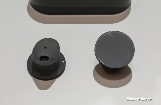 Surface耳塞:微软对Apple AirPods的回应