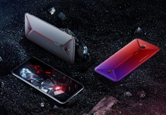 Nubia Red Magic 3s提供90Hz面板 仅售$ 479