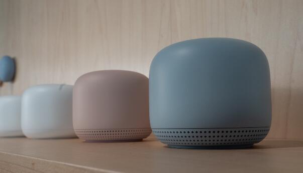 Nest Wifi是一款无聊的产品 带有一些出色的创意