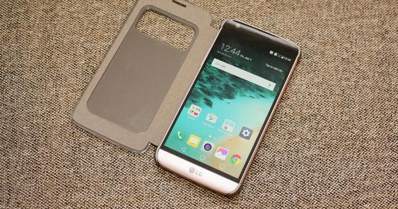 前NASA工程师使用4台LG G5打造了亚马逊包裹小偷的终极恶作剧