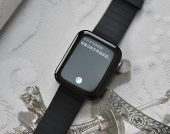 小米手表评测及魅力蓝S6头像教程