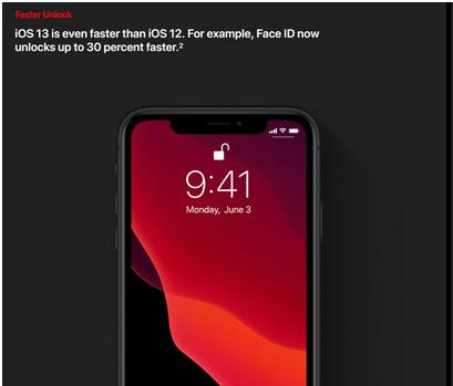 评测iOS 13与魅族16sPro如何