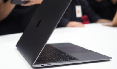 Apple T2安全芯片可防止MacBook麦克风监听