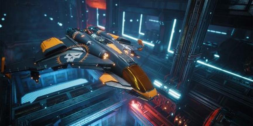 Unreal Engine是一个游戏平台 包括Fortnite在内