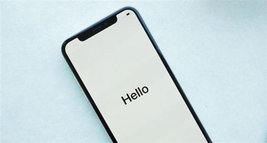 苹果刚刚发布了适用于iPhone的iOS 13.2
