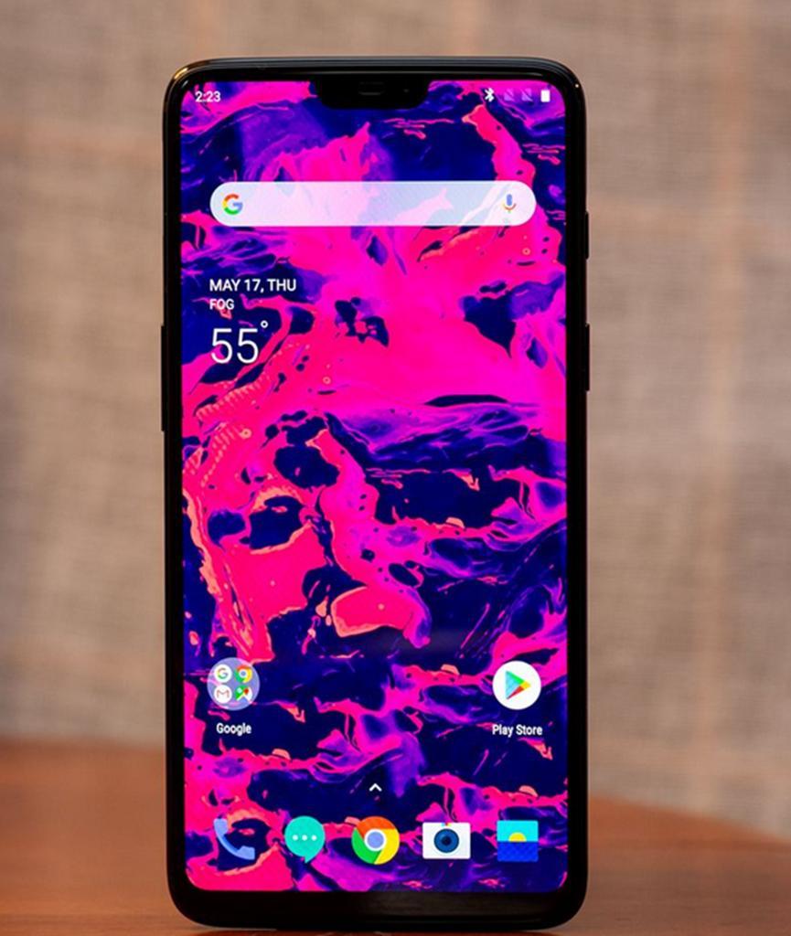 OnePlus 8凭借5G连接和Bloatware达到了Verizon