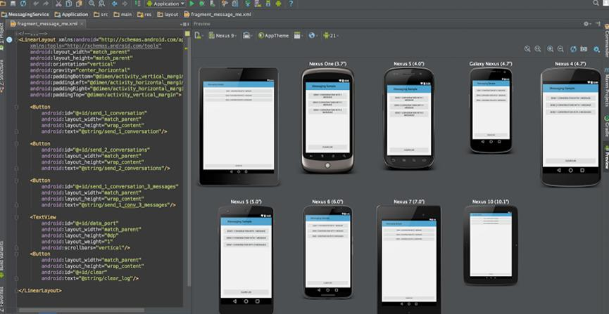 Android Studio 3.2 Canary带来了更好的跟踪支持、Lint检查等