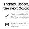 三星Galaxy S20将于3月6日开始销售 Galaxy Z Flip定价已泄露