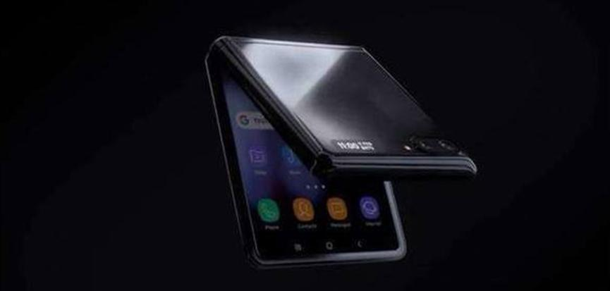Galaxy Z Flip Foldable可在发射前通过FCC