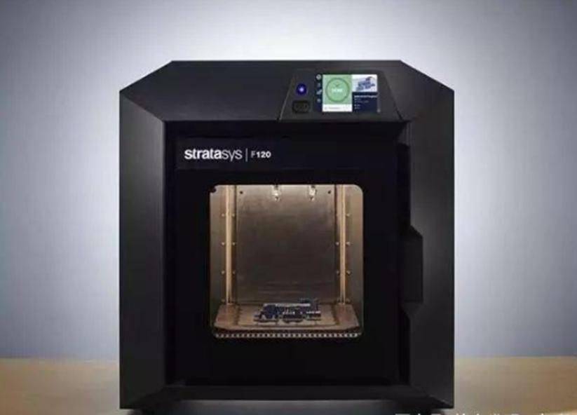 Stratasys推出J826中端3D打印机