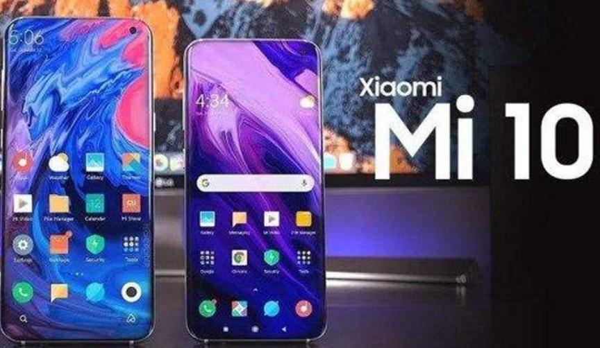 小米米10系列将于2月23日在MWC 2020上发布
