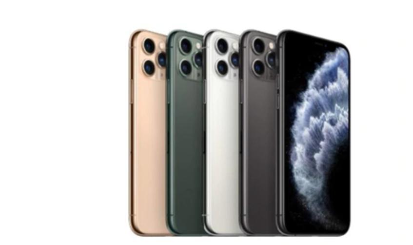 iPhone 11 Pro在印度降价:这是最新价格