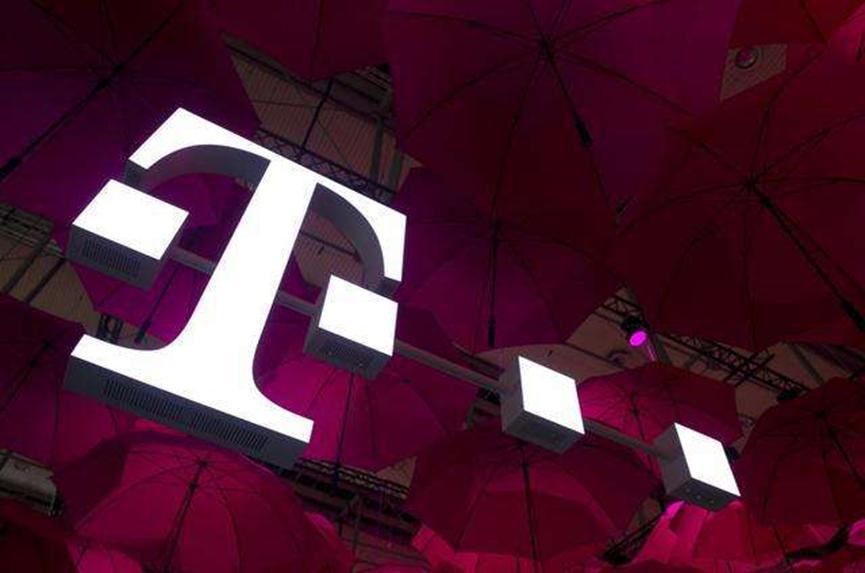 Sprint与T-Mobile合并在法院裁决中获法院批准