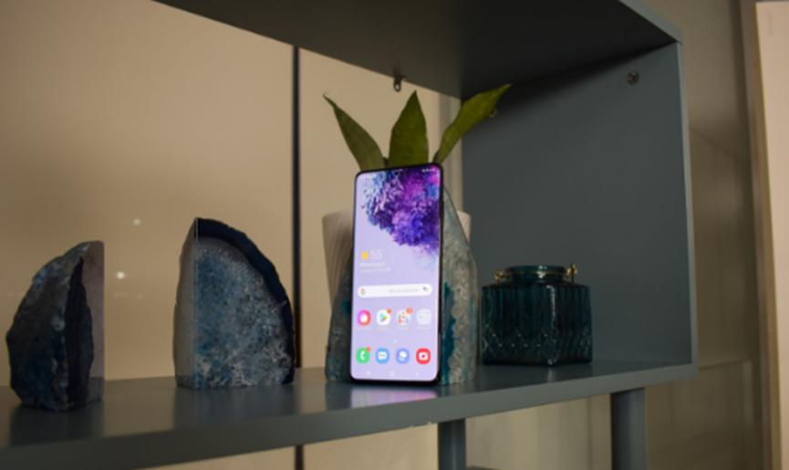 贝尔金为您的新Galaxy S20 Z Flip配备大量配件