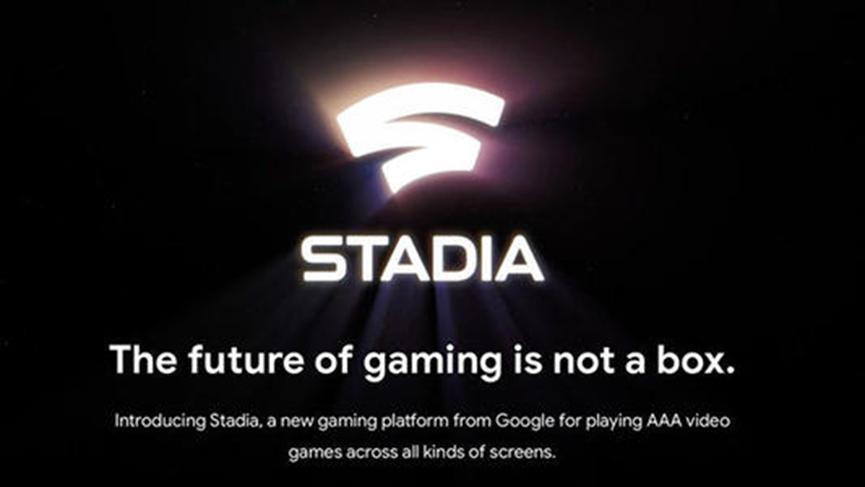 几个Stadia游戏正在为情人节筹办活动