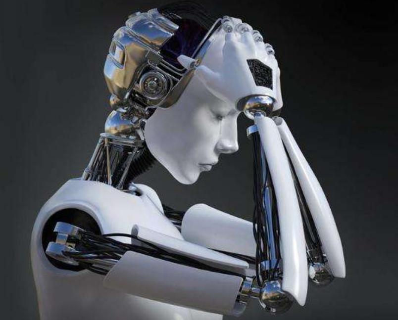 人工智能的未来是工作扩充 而不是消除