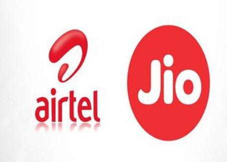 Reliance Jio Airtel和Vodafone的年度预付费计划将帮助您省钱