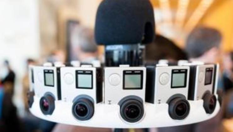 人工智能相机可能有助于遏制虚假图像流通