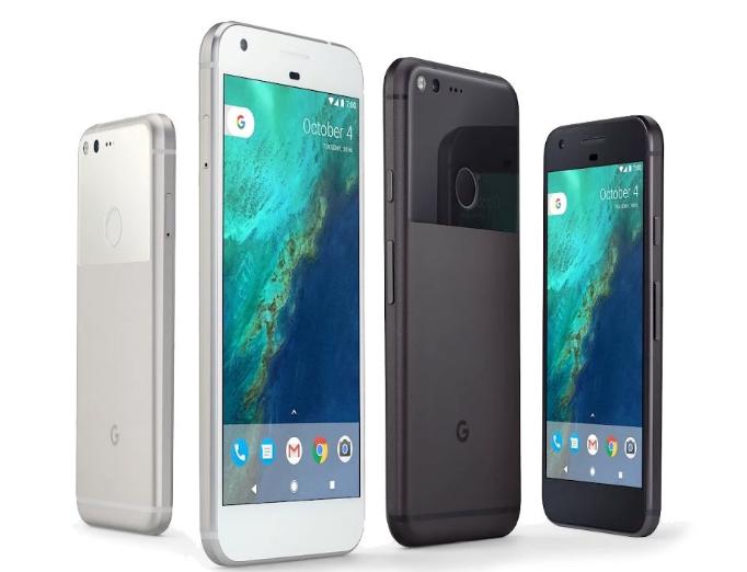 第一代Pixel不会使用Android 11