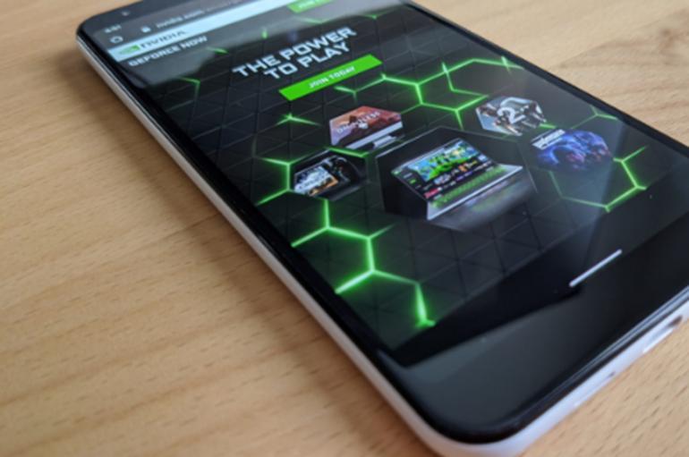 GeForce NOW在发布一周内就获得了100万订户