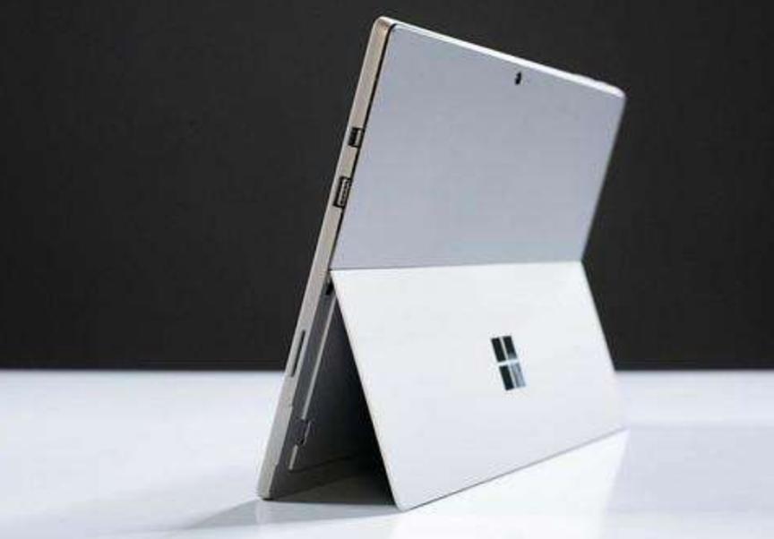 微软Surface Pro 7已在印度以70990卢比的价格推出