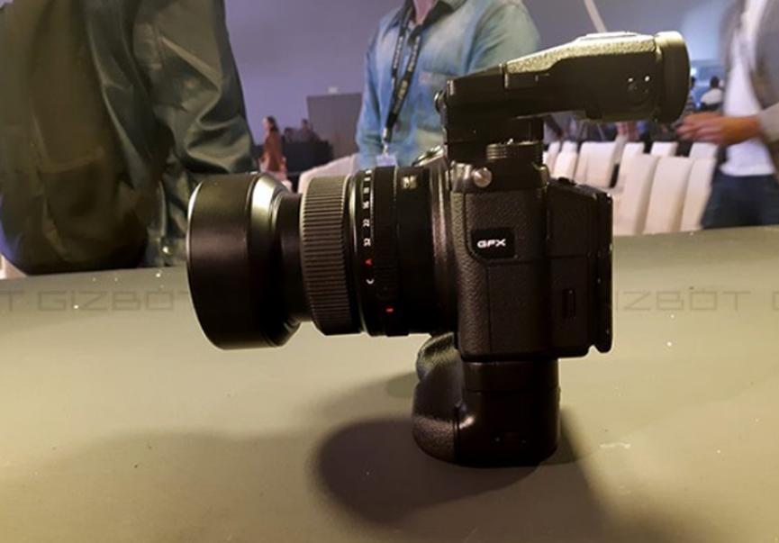 FujiFilm X-H1第一印象:无反光镜技术的表现如何