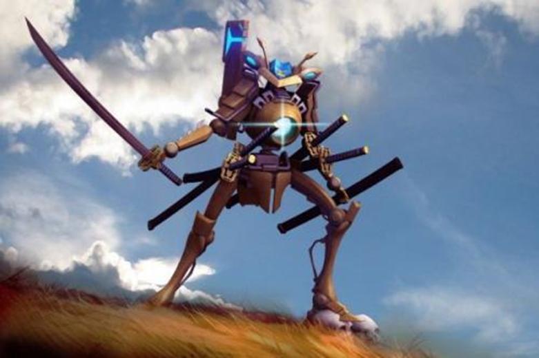 机器人游戏将与前MythBuster展开竞争