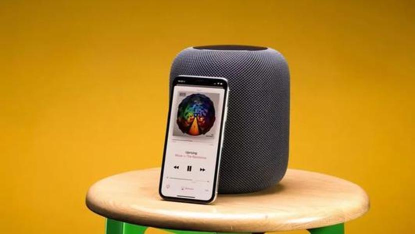 创新科技资讯:苹果的HomePod受到了谷歌助理的热烈欢迎