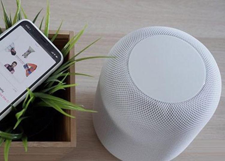 苹果的HomePod受到了谷歌助理的热烈欢迎