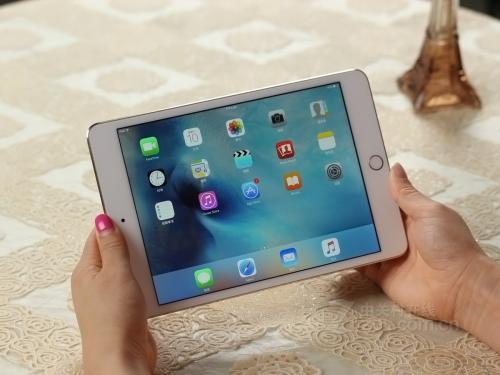 最棒的iPad买卖Mini的价钱创出历史时间连跌