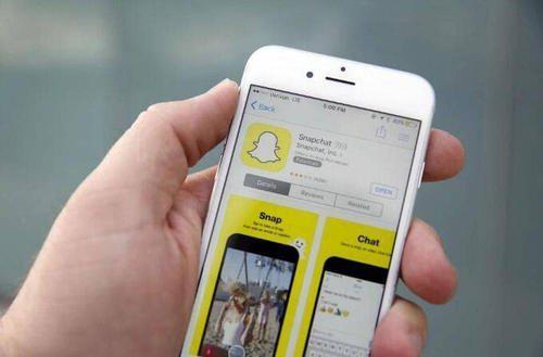Snapchat发布了新的根据互联网的AR专用工具摄像镜头网址建筑者的知名品牌