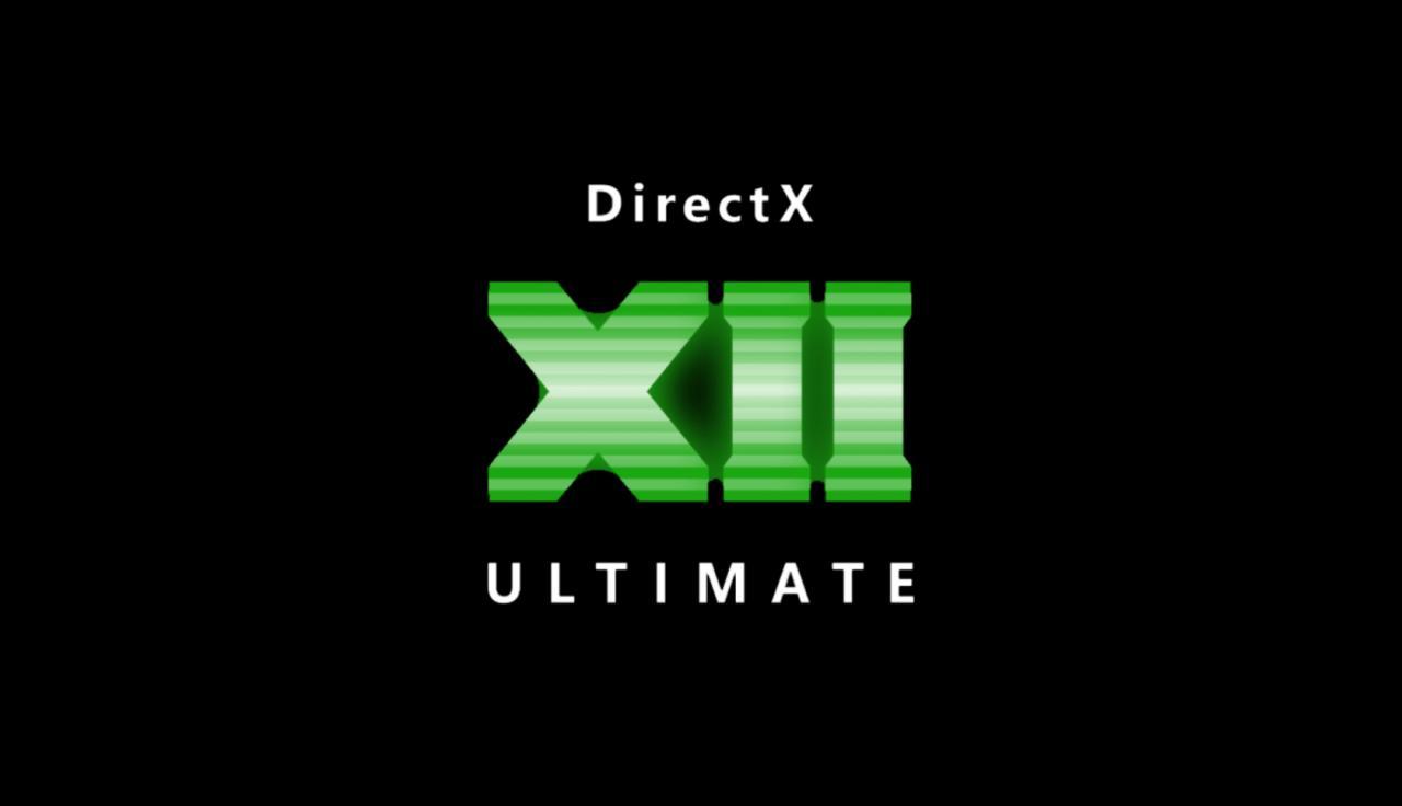 创新科技资讯:微软的DirectX 12终极图形应用编程接口寻求统一Xbox和个人电脑游戏的视觉效果