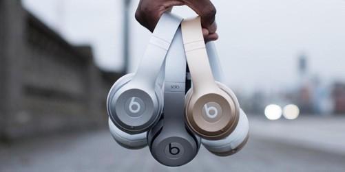 Beats最后公布回收MOG