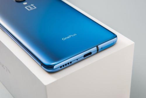 OnePlus 7Pro可能很快会支持WiFi6可能是通过未来的OTA