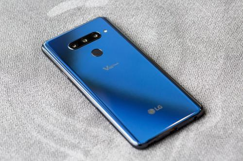 LG G9 ThinQ据报道是配备Snapdragon 765G SoC的中档手机