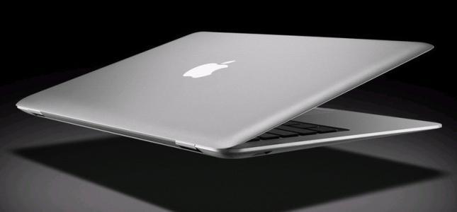 最划算的苹果笔记本全新的MacBook Air