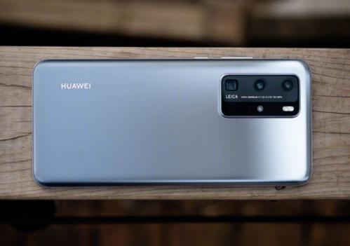 华为P40 Pro和Pro Plus挑战三星的相机霸主地位