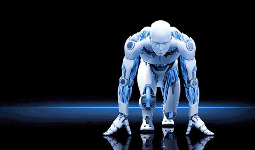 机器人不是人AI不能胜任工作