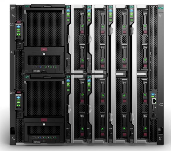 HPE表示固件漏洞将在今年10月开始阻塞一些ssd