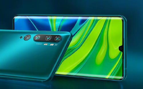 192MP智能手机将在下个月发布