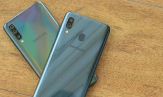 三星Galaxy A30s开始获取Android 10更新