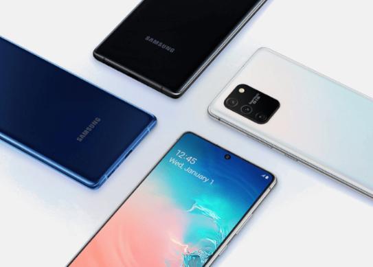 所有这些三星手机均已正式安装Android 10