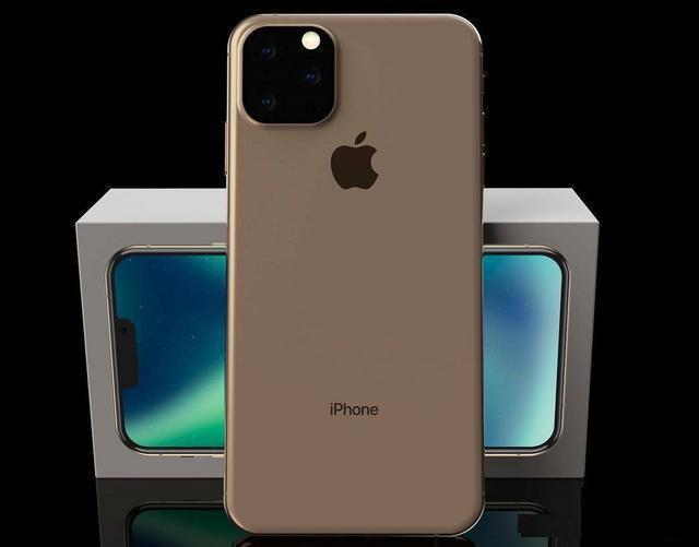 2020年iPhone将在9月开始逐一发布
