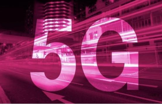 COVID-19并未阻止T-Mobile改善和扩展其5G网络